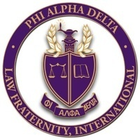 """Phi Alpha Delta """"PAD"""" Meet and Greet (and eat!)"""