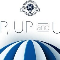UP UP and UK sponsored by Campus Housing