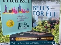Bedside Reading Celebrates End of Summer with Labor Day Weekend Reads & Special Book Lovers Guide