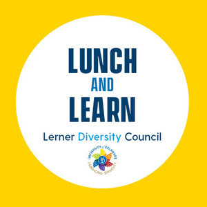 Lerner Diversity Council Welcome Back Lunch