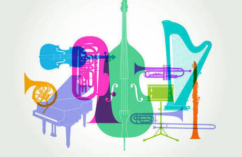 Friday Night Concert - Mind on Fire chamber ensemble