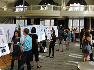 Epidemiology In Action! Masters Internship Poster Sessions
