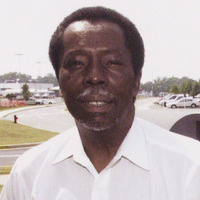 Dr. Donald Ensley, 2003