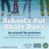 School's Out Skate Day