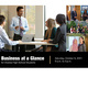 Business at a Glance for Diverse High School Students