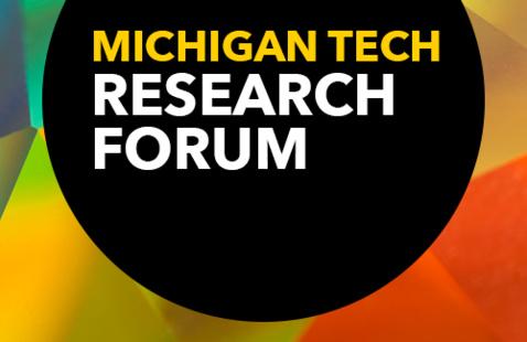 Michigan Tech Research Forum: Dr. Zhanping You