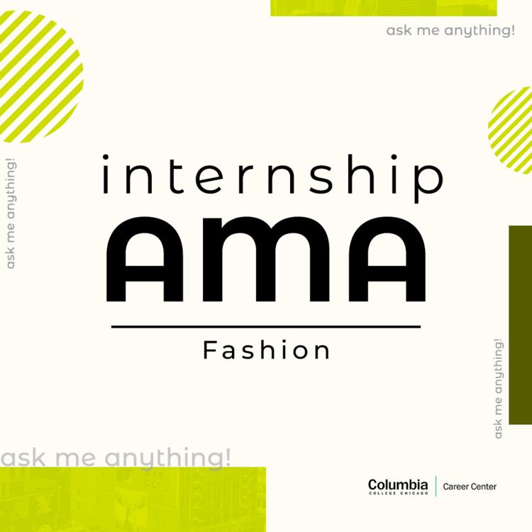 Ask Me Anything: Fashion Internships