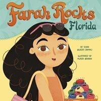 book cover of Farah Rocks Florida