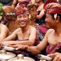 Balinese Music Workshop with Gamelan Çudamani