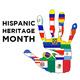 Latin/Hispanic Heritage Month image