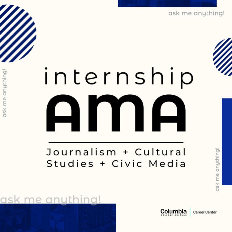 Ask Me Anything: Journalism + Cultural Studies + Civic Media Internships