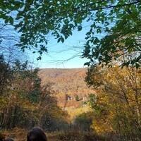 Autumnal Equinox Walk