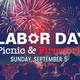 CANCELLED - Labor Day Picnic & Fireworks