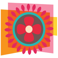 HLHM: The Symbol of El Sol: Paint Night