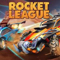 Rocket League Tournament Registration