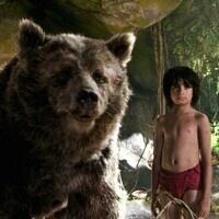 """Movie: """"The Jungle Book"""""""
