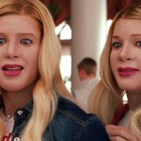 "Movie: ""White Chicks"""