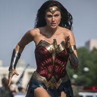 "Movie: ""Wonder Woman 1984"""