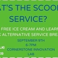 ASB Info Session: What's the Scoop on Service?