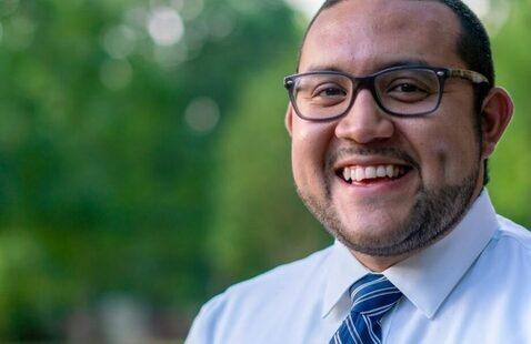 Latinx Heritage Month Keynote Speaker: State Rep. Ricky Hurtado