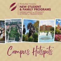 Campus Hotspots