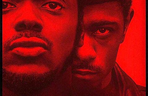 URCG Presents: Judas and the Black Messiah