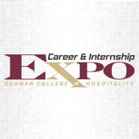 Fall Career and Internship Expo