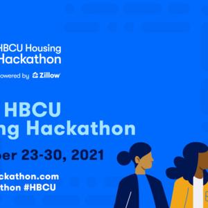 Zillow HBCU Housing Hackathon