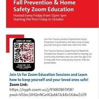 Fall Prevention and Home Safety Education