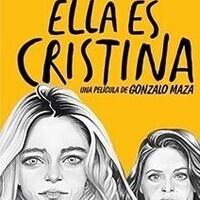 Film Screening: This is Cristina - Ella es Cristina