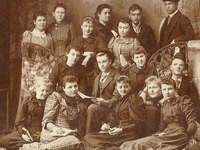 1893 student group