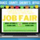 Virtual Job Fair: Dukes County Sheriff's Office