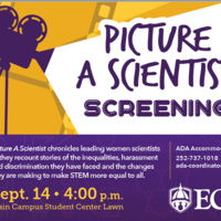 Film - Picture a Scientist
