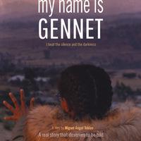 Film Screening: My name is Gennet - Mi nombre es Gennet