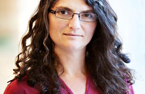 Dr. Anna Dunaevsky