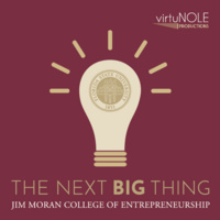 The Next Big Thing presented by the JMC
