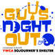 Guys Night Out  2021