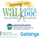 Walk with a Doc at Keystone State Park