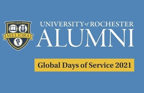 Global Days of Service 2021
