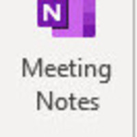 Microsoft OneNote for Meetings