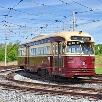 National Capital Trolley Museum Tours