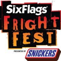 Six Flags Fright Fest