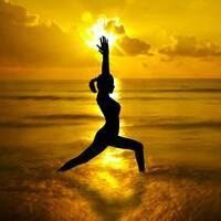 Yoga - Hatha yoga