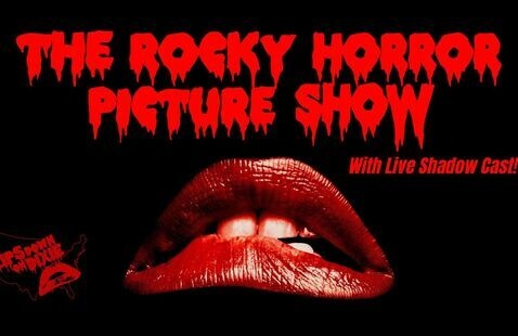 Rocky Horror Picture Show with Live Shadow Cast