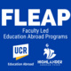 Education Abroad & London Leadership Experience Info Session