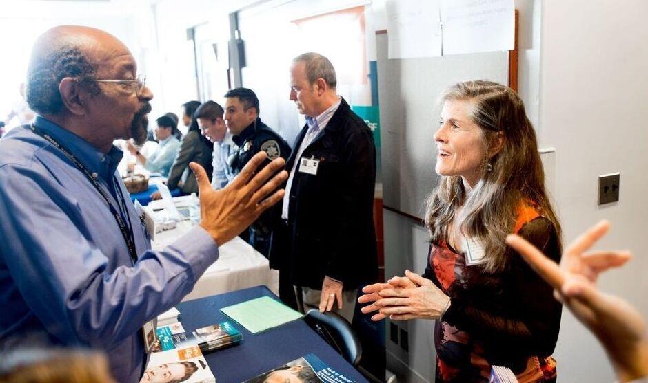 Virtual Veterans Job Fair and Open House
