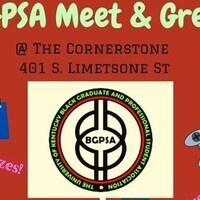 BGPSA Meet & Greet