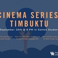 Cinema Series: Timbuktu