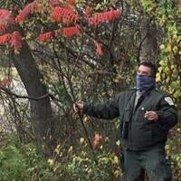 Trekking Beltzville Series: The Enchanting Fall Foliage