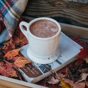 Take & Make Hot Chocolate Melts
